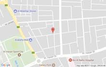 شقة 65م, للبيع/ أربد , الحي الجنوبي خلف أرابيلا مول للبيع أو الايجار