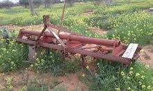 للبيع 9 محاريث زراعية مستعملة - بالهوارى