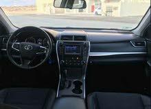 Toyota Camry 2015 SE