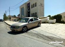 Kia Spectra car for sale 2000 in Amman city