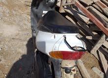 Suzuki motorbike available in Basra