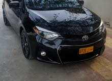 Toyota Corolla car for sale 2014 in Shinas city