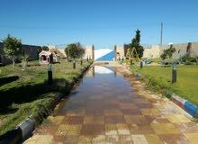 استراحة للبيع في طمينة قرب جامع الشورى