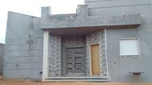 منزل لبيع خلف الدعوة الإسلامية  حي السلام