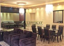 Villa in Amman Abdoun for rent