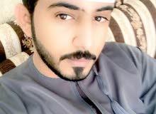 عماني باحث عن اي عمل