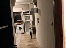 excellent finishing apartment for rent in Amman city - Tla' Ali