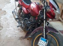 موتوسيكل بجاج هندي 2010 135
