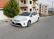 For sale 2015 White Prius