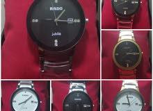 New brand of RADO