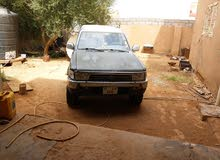 For sale Toyota 4Runner car in Sabha