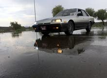 Automatic Nissan 1985 for sale - Used - Shinas city