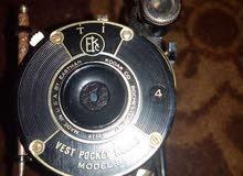 كاميرا كوداك منفاخ امريكي