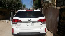 Kia Sorento 2015 in Dhi Qar - Used