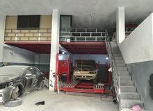 مركز تجليس ودهان سيارات للبيع .