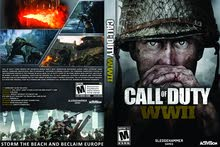 Call of Duty WWII  for PC