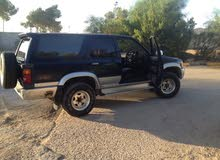 Used Toyota 4Runner for sale in Tripoli