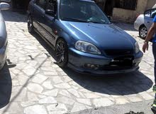 Used 1998 Civic for sale