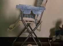 كرسي طعام جونيورز للأطفال Juniors feeding chair
