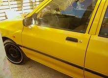 سياره سايبا للبيع 2017 مكفوله