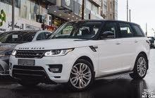 Range Rover Sport Dynamic 2014