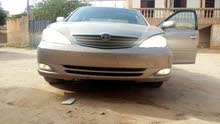 Toyota Camry 2004 For sale - Gold color
