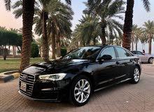Audi A6 TFSI 2016