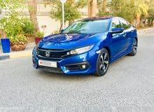 Honda Civic RS 2017 Full Option