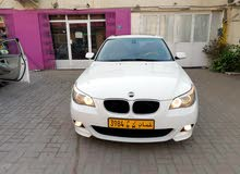 2004 bmw 5.45i sell from expat user very good condition