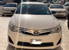 Toyota Camry 2014 GL for Sale