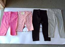 ملابس اطفال متنوعة للبيع