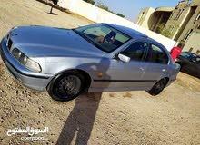 للبيع BMW 520 فنس