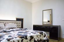 شقة حديثة مفروشة بمدينة نصر - مستوي فندقي - ايجار يومي