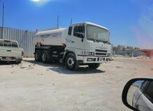 شاحنة ديزل موديل 2009