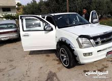 White Isuzu D-Max 2005 for sale