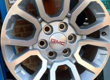 مطلوب رنجات GMC سييرا