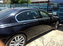 For sale Used BMW 740