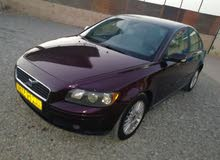 Volvo S40 2006 For sale - Maroon color