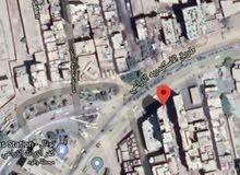 شقه للبيع منطقه مساكن المرور..الطريق السريع
