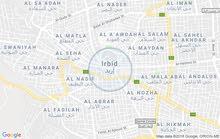 apartment Second Floor in Irbid for sale - Isharet Al Iskan