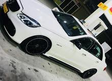 مرسيدس E350 موديل:2012