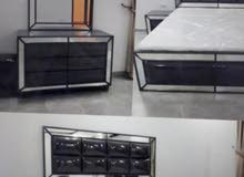غرف نوم بحريني