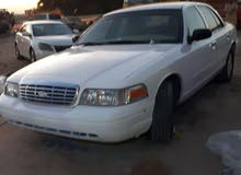Available for sale! 0 km mileage Ford Crown Victoria 2005