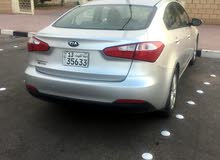 Kia Cerato 2016 for rent per Month