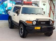 Available for sale! 110,000 - 119,999 km mileage Toyota FJ Cruiser 2010