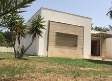 Best property you can find! villa house for rent in Janzour neighborhood