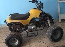 Suzuki motorbike 2004 for sale