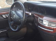 2006 Mercedes Benz S350 for sale in Irbid