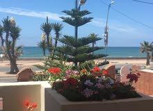 Sea front villa with amazing view : فيلا على البحر مباشره