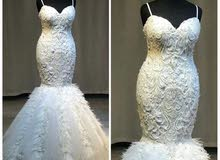جليلاتي لفساتين العرائس والخطوه والسهره